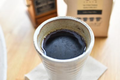 ギャラリードリップコーヒー