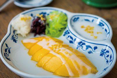ココナッツで作るタイ伝統のお菓子10選!