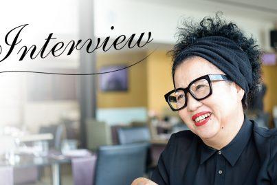 最新シーライト受賞作家 ウィーラポーン・ニティプラパーさんにインタビュー!