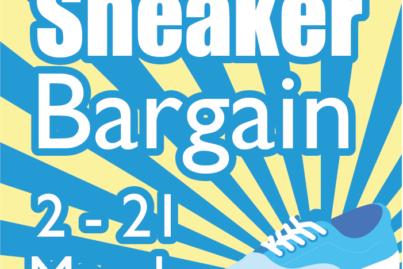 Sneaker Bargain 最大80%OFF 伊勢丹6階