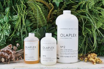 髪の内側からダメージを修復 アメリカで話題の「OLAPLEX」が新登場!