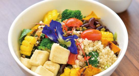 EAT ORGANIC ①バンコクオーガニックレストラン・カフェ・雑貨6店