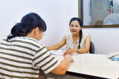 30時間で日常会話が習得できる! タイ文部省認定校のプライベートレッスン