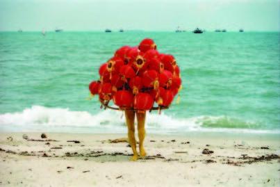 アピチャッポン監督の作品も!東南アジアの現代美術展を六本木で開催中