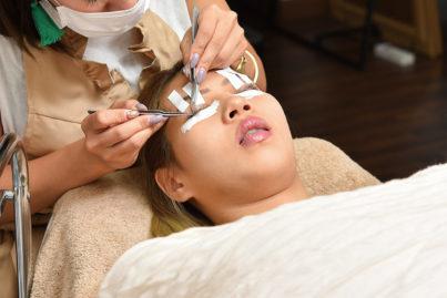【美容体験記】プラカノンで話題!まつ毛専門店「Seedring」とヘアカラー&ヘアケアサロン「réfu」を同時に体験!