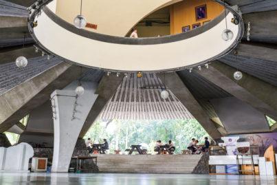 特集「バンコク建築案内」①バンコク名建築ファイル
