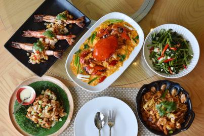 """子どもと一緒に外食しよう!""""キッズチェア完備""""のバンコクのカフェ&レストラン[全10店]"""