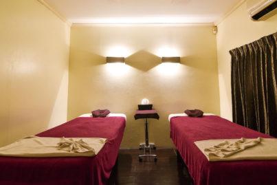 Massage & Spa Vanilla