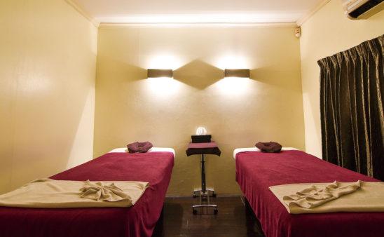 Massage & Spa Vanillaのプロモーション