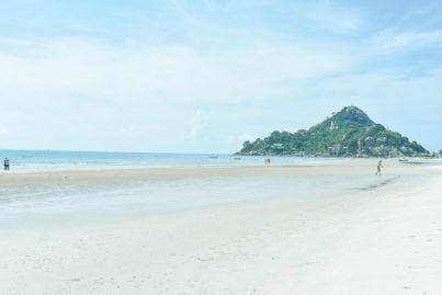 バンコクから車で行けるビーチも!タイのおすすめビーチリゾート6選