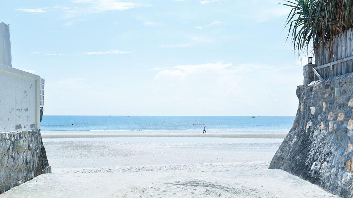 1泊2日の週末旅☆ 海も山も フアヒンのオススメ紹介!