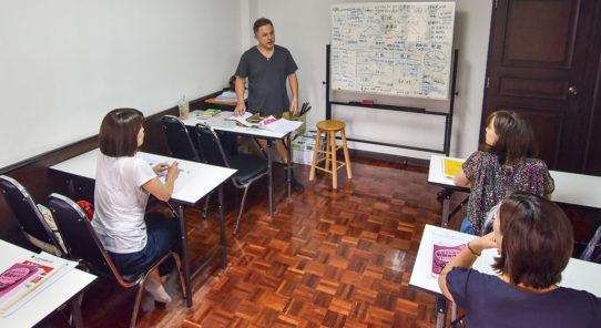 英語教室EST で新クラス開講