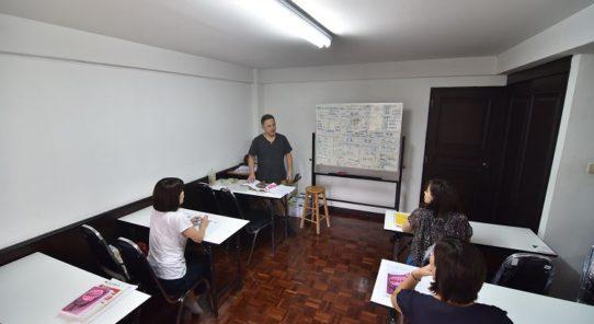 英語教室EST で 新クラス開講