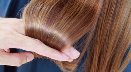 """対症療法から治療へ 次世代型""""髪再生トリートメント"""""""