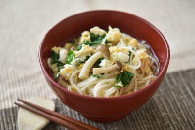 タイの食材でひと工夫</br>我が家のおすそわけレシピ vol.2