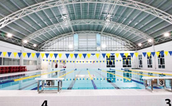 オーパス水泳学校