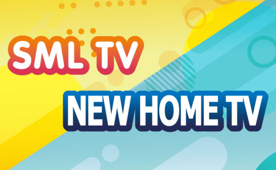 SML TV NEW HOME TV