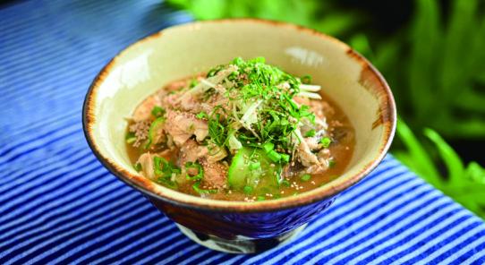 タイの食材でひと工夫</br>我が家のおすそわけレシピ vol.6
