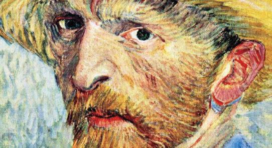 Van Gogh. Life and Art 開催中
