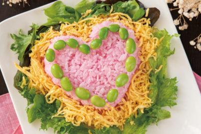 タイの食材でひと工夫</br>我が家のおすそわけレシピ vol.4