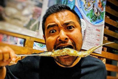 北海道レストラン 原始焼きスクンビット26
